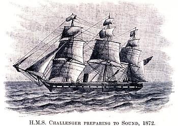 HMS_Challenger