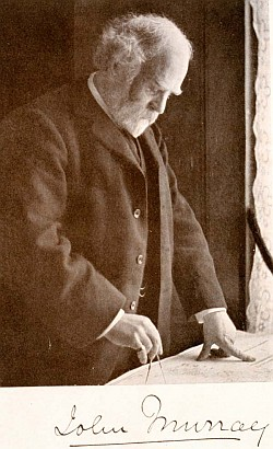 Sir John Murray (1841-1914)