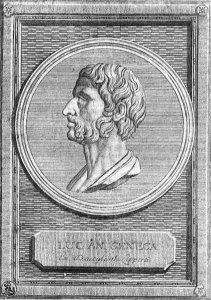 Lucius Seneca (3BC-65AD)